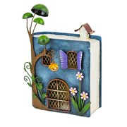Fountasia Fairy House - Book (PS95101)